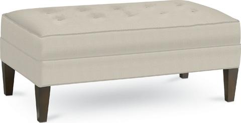 Drexel Heritage - Renfro Bench - D1013-BE