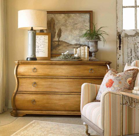 Drexel Heritage - Chapman Chair - D20051-CH