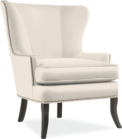 Drexel Heritage - Drake Chair - D583-CH