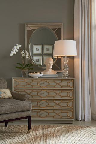 Drexel Heritage - Illumination Mirror - 550-400
