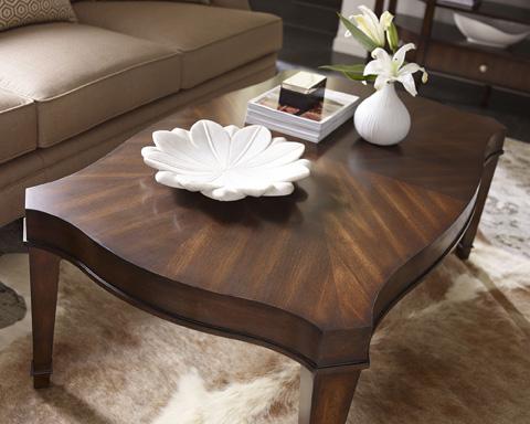 Drexel Heritage - Sophia Cocktail Table - 725-800
