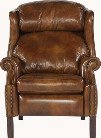 Drexel Heritage - Thomson Recliner - LP8036-RE