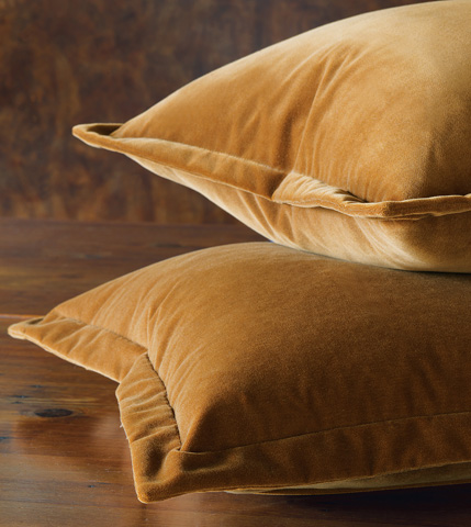 Eastern Accents - Jackson Rust Decorative Pillow - DPA-286