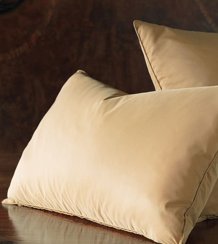 Eastern Accents - Freda Gold Decorative Pillow - DPB-290