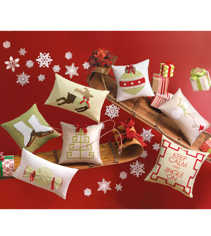 Eastern Accents - Juicy Candy Pillow - ATE-607
