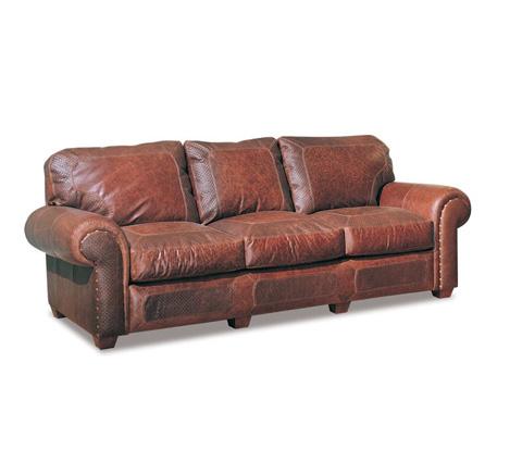 Elite Leather Company - Montana Sleeper - 28018B-76