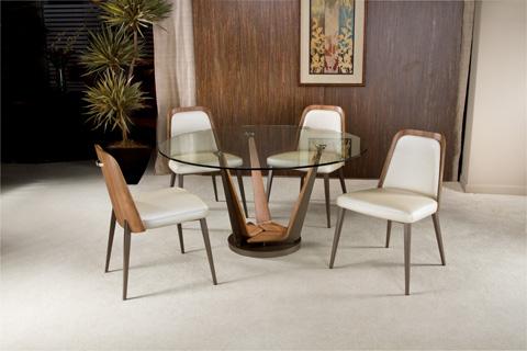 Elite Modern - Dining Table - 392-48