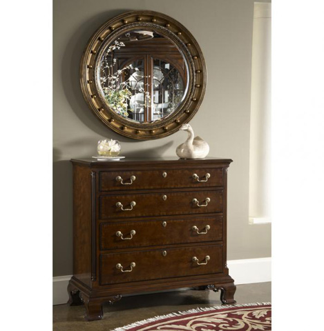 Fine Furniture Design - Westminster Looking Glass - 1020-155