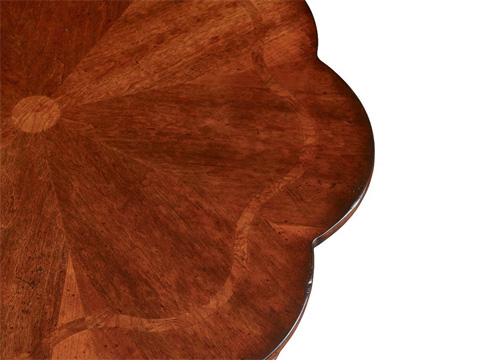 Fine Furniture Design - End Table - 1160-969B