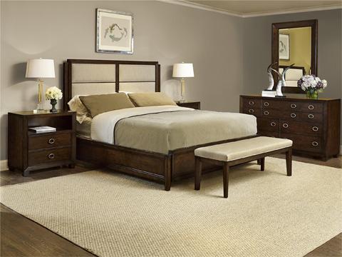 Fine Furniture Design - Coronado Bed Bench - 1520-500