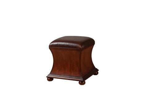 Fine Furniture Design Upholstery - Ottoman - 3105-04