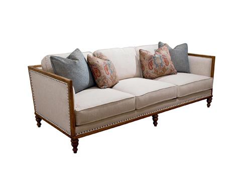 Fine Furniture Design Upholstery - Sydney Sofa - 5514-01