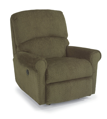 Flexsteel - Fabric Power Recliner - 2859-50M
