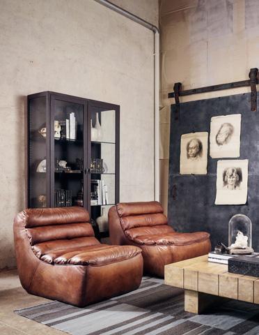 Four Hands - Magna Chair - CCAR-X6-AWKY