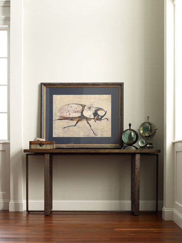 Four Hands - Brant Console Table - UWES-007