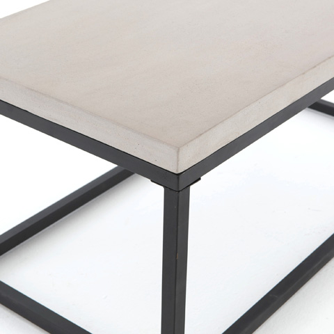 Four Hands - Maximus Coffee Table - VCNS-F003B