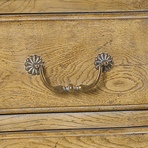 French Heritage - Gabriel Chest - A-2302-1002-AOCG