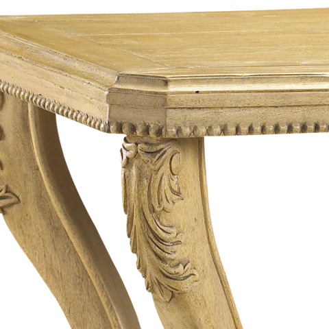 French Heritage - Taitbout End Table - M-2041-1201-VCSH