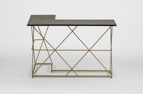 Gabby Home - Dean Wrap Around Table - SCH-151010