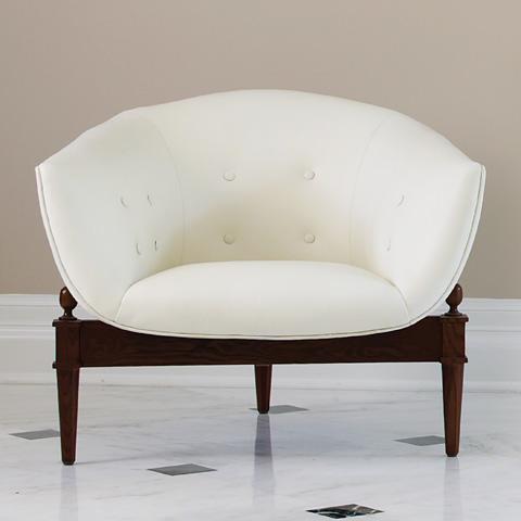 Global Views - Mimi Chair - 2367