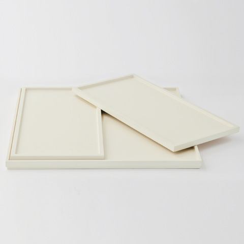 Global Views - Set of 3 Nesting Trays - BB-B228