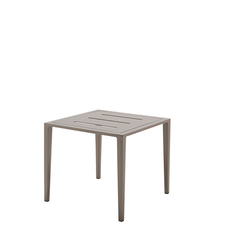 Gloster - Vista Square Side Table - 6781