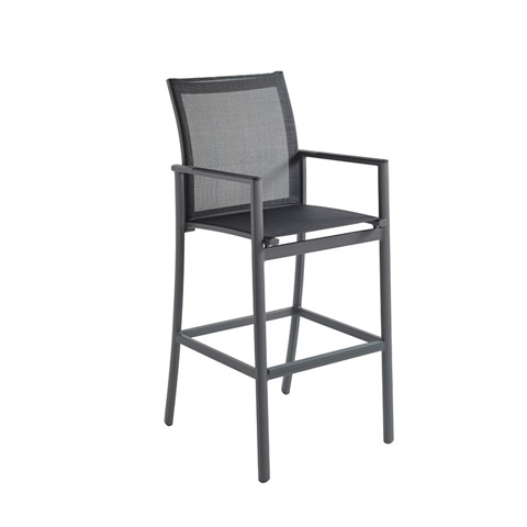 Gloster - Azore Bar Chair - 698