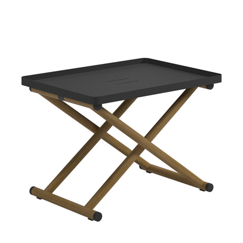 Gloster - Voyager Folding Tray Stand - 9370