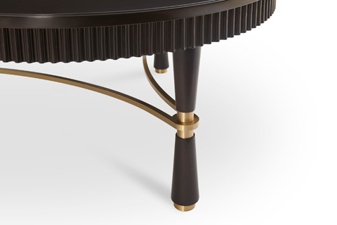 Chaddock - In Sync Cocktail Table - 1404-40