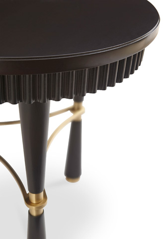 Chaddock - In Sync End Table - 1404-43
