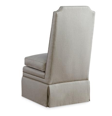 Chaddock - Iris Slipper Chair - MM1458-1