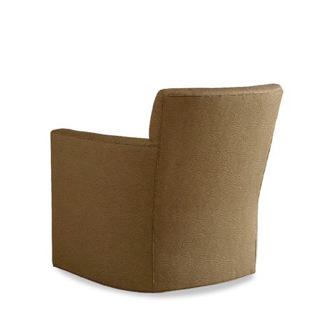 Chaddock - Essence Swivel Chair - U1234-1