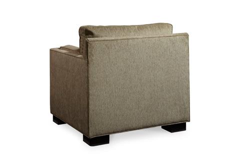Chaddock - Dynamo Chair - U1415-1