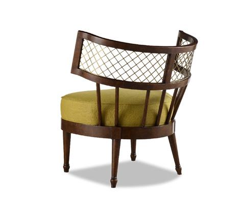 Chaddock - Frye Lounge Chair - Z-1020-30