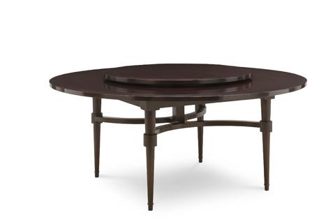 Chaddock - Rue De Lillie Dining Table - DE1440-19