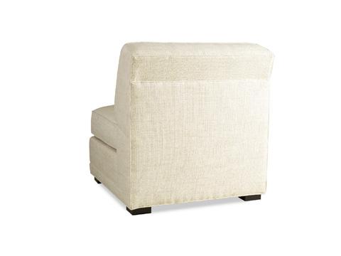 Chaddock - Celine Armless Chair - U0956-36