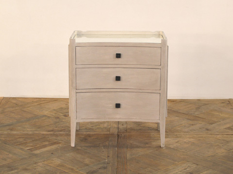 GJ Styles - Clermont Three Drawer Chest - DF50