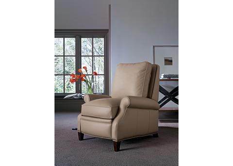 Hancock and Moore - Founders Lounger - 7036