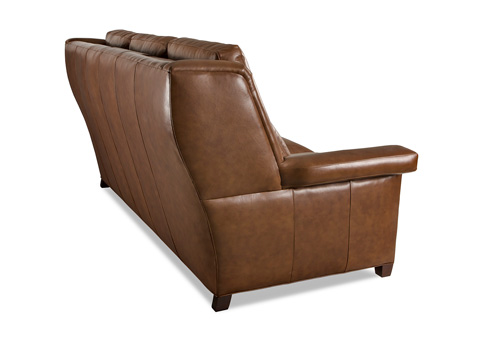 Hancock and Moore - Ghent Power Reclining Sofa - 9111-30PR