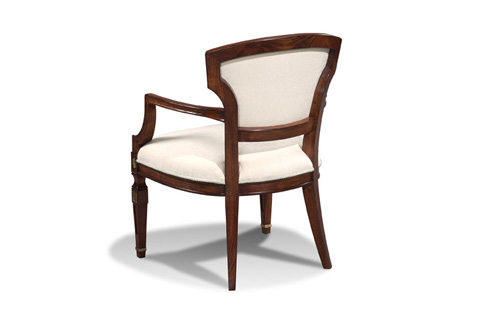 Harden Furniture - Upholstered Arm Chair - 3422-000