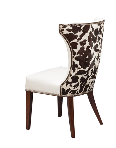 Harden Furniture - Upholstered Tight Back Accent Chair - 3452-000