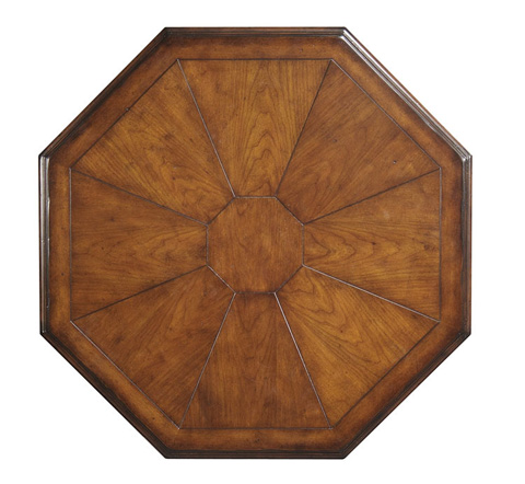 Harden Furniture - Center table - 378