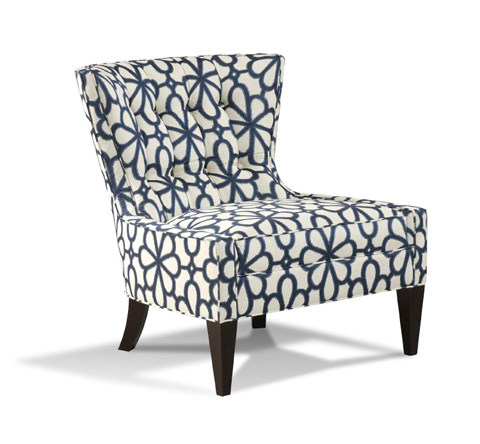 Harden Furniture - Tight Button Back Chair - 7420-000