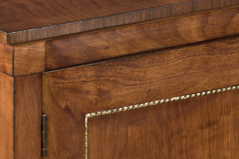 Harden Furniture - Belvoir Buffet - 813