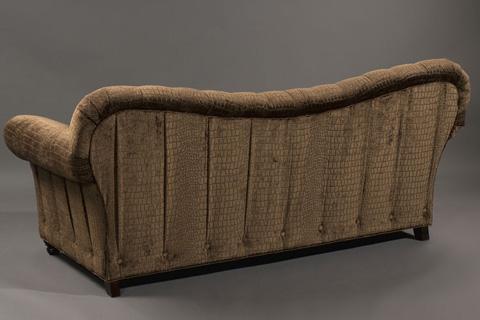 Harden Furniture - Button Back Upholstered Sofa - 9512-088
