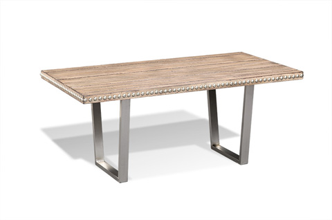 Harden Furniture - Forever-Wild Cocktail Table - 1617-472