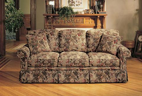 Harden Furniture - Loveseat - 6510-062