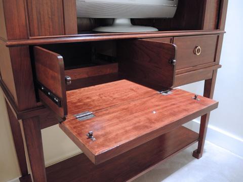 Harden Furniture - TV Cabinet - 674
