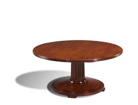 Harden Furniture - Hi-Lo Dining Table - 803