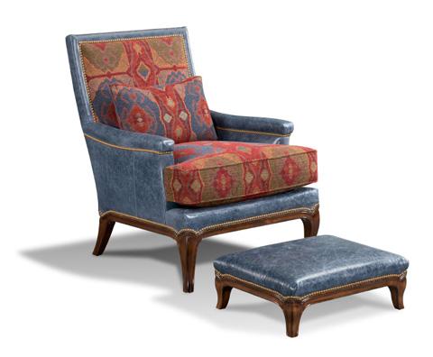 Harden Furniture - Lounge Chair - 8442-000